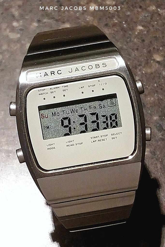 Marc Jacobs MBM5003