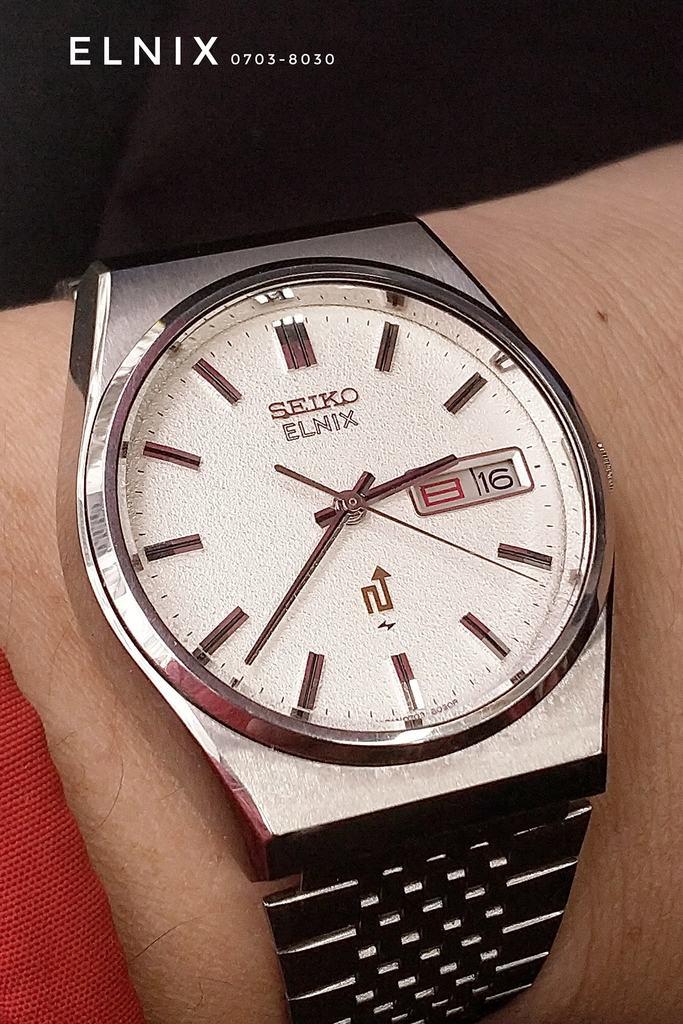 Seiko ELNIX 0703-8030