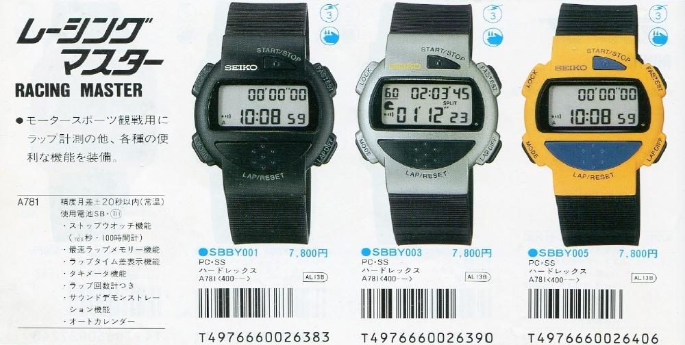 A781-400A Catalog