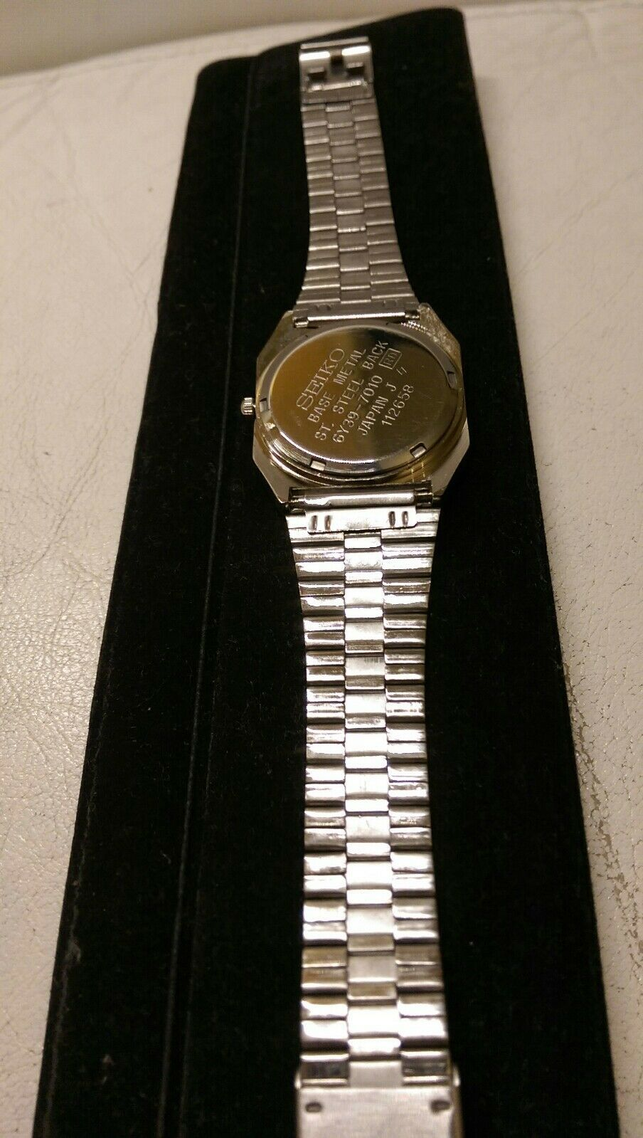 BOC Knock off Seiko 2